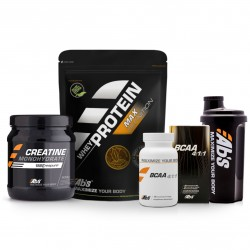 Muscle Mass Pack