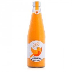 Zumo Very Berry Zumo de espino amarillo 330 ml