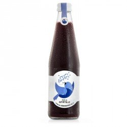 Zumo Very Berry Zumo de arándano azul 330 ml