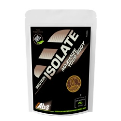 Proteína Isolate 25 g / Cacao