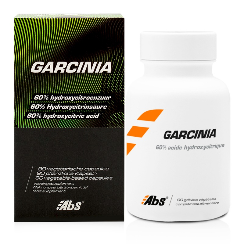 Garcinia Ultra Nahrungsergänzungsmittel